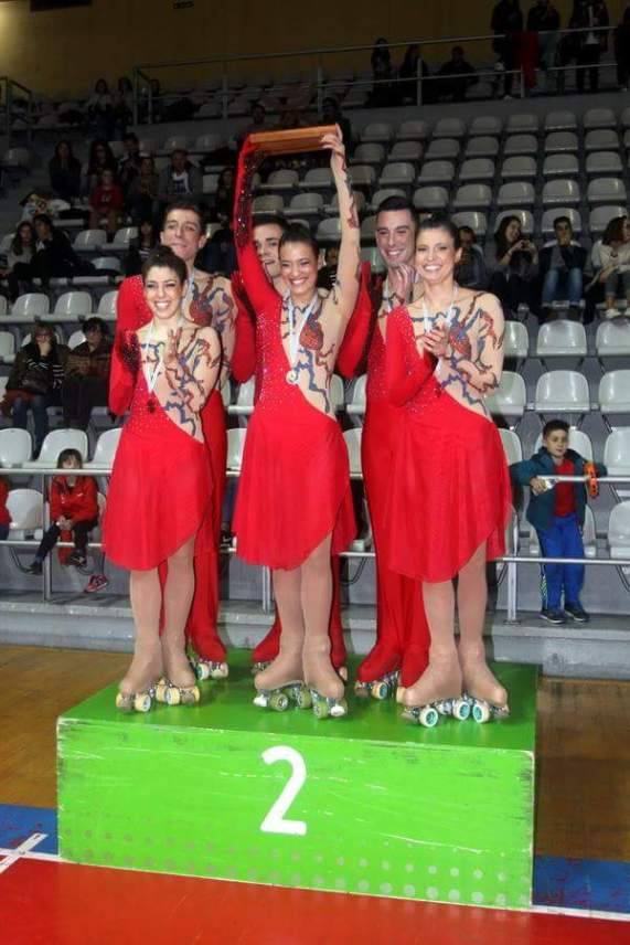 Ourela-show_podium